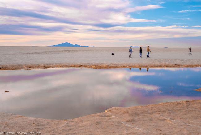 Uyuni, Salt Flat, Tour