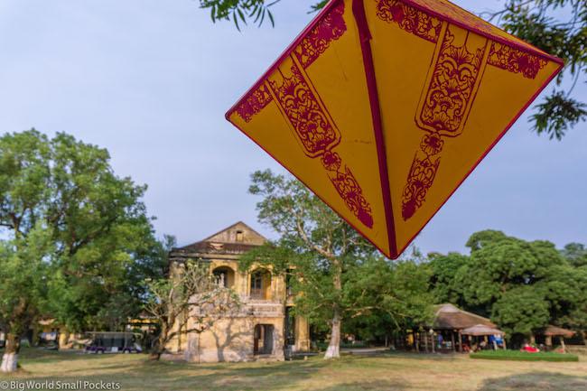 Vietnam, Hue, Imperial City