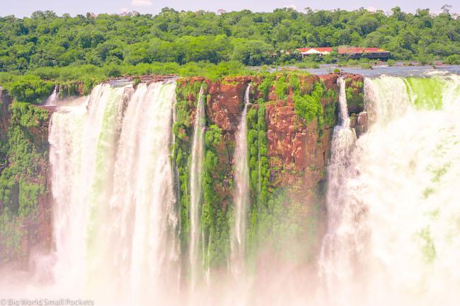 Argentina, Iguazu Falls, Devils Throat