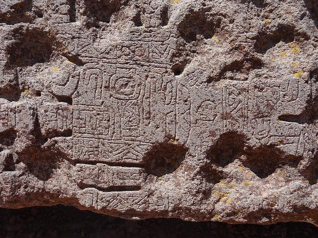 Bolivia, La Paz, Tiwanaku