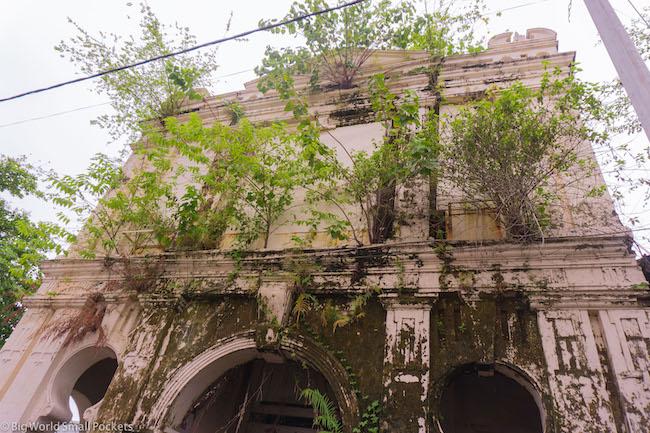Malaysia, Penang, Heritage Building