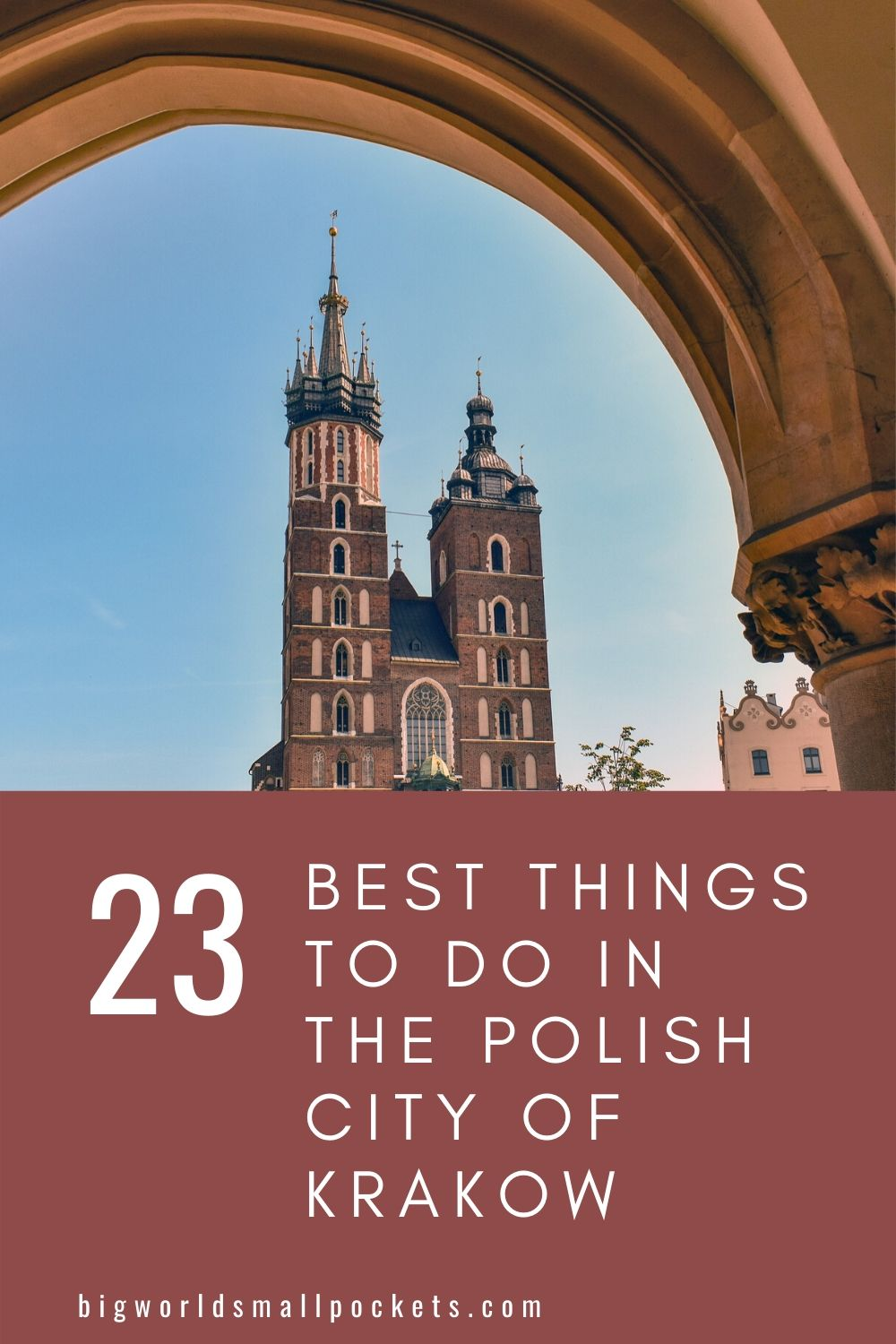 Top 23 Things to Do in Krakow Poland, Including 8 That Are Free!