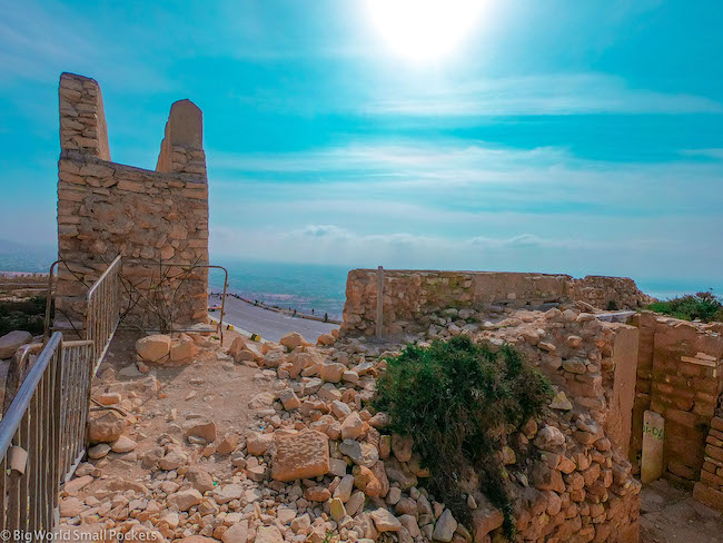 Morocco, Agadir, Kasbah