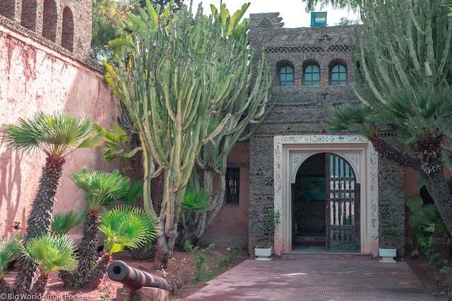 Morocco, Agadir, Museum