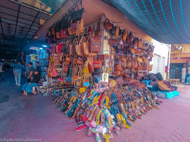 Morocco, Agadir, Souk