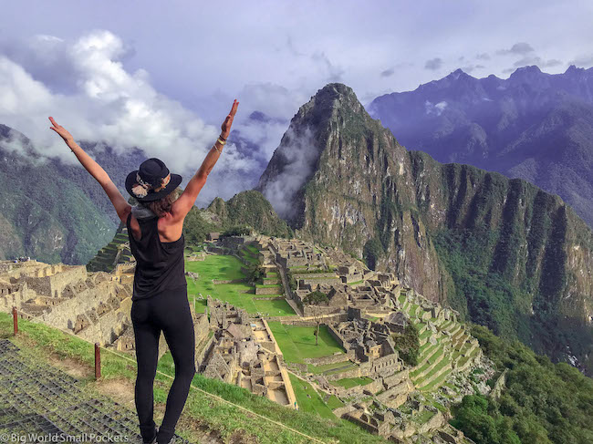 Peru, Travel Costs, Entrance Fees