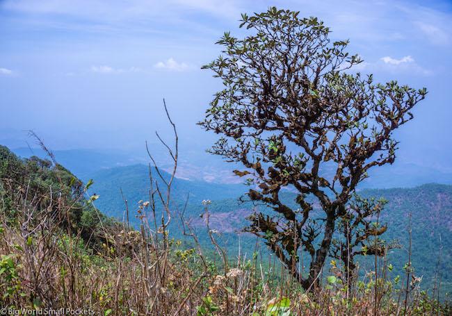 Thailand, National Park, Views