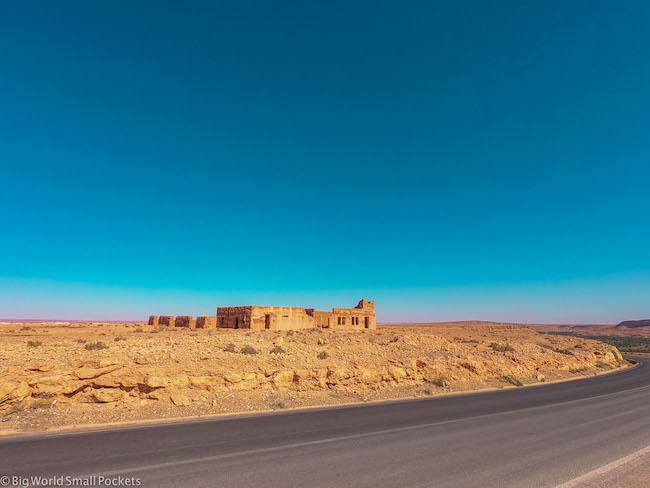 Africa, Morocco, Ziz Gorge