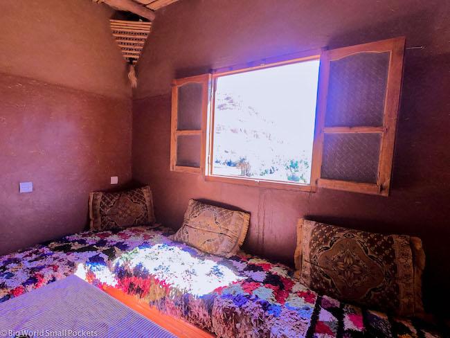 Morocco, Ait Baha, Guesthouse