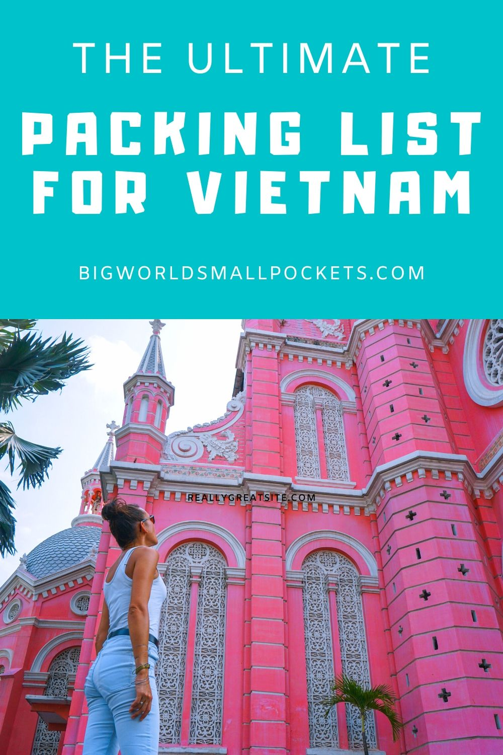 The Ultimate Vietnam Packing List