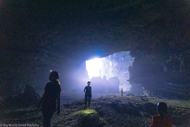 Vietnam, Phong Nha, Inisde Cave