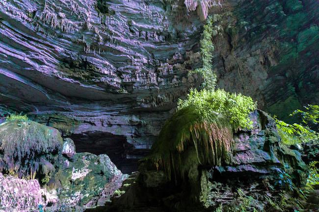 Vietnam, Phong Nha, Inside Cave