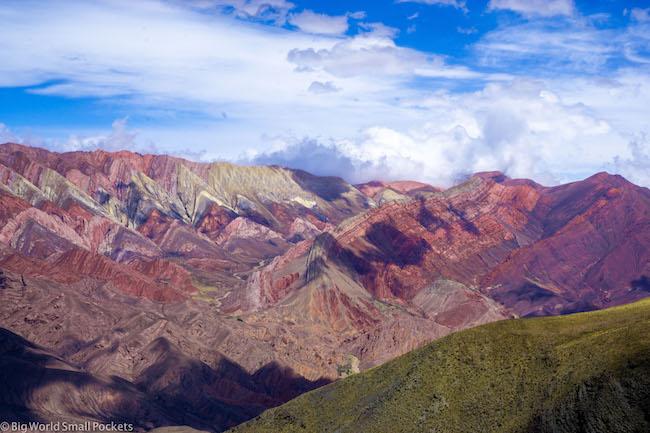 Argentina, Salta, Quebrada de Humahuaca