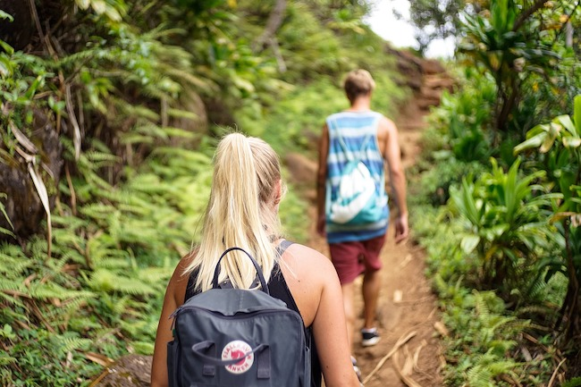 Peru, Amazon, Hike