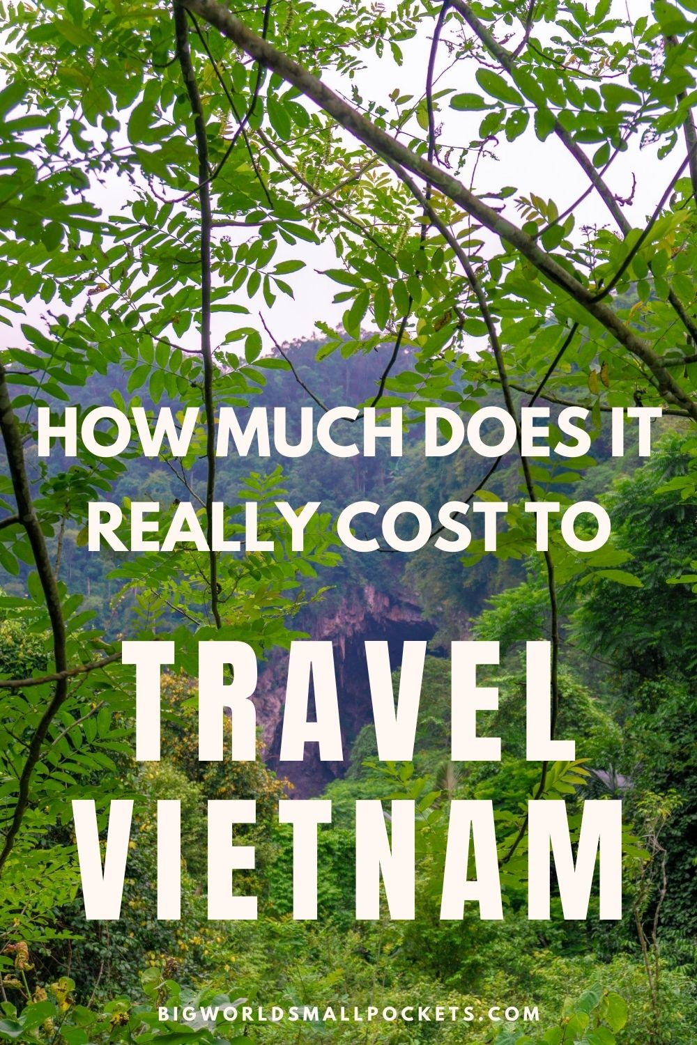 How Much Does it Really Cost to Travel in Vietnam