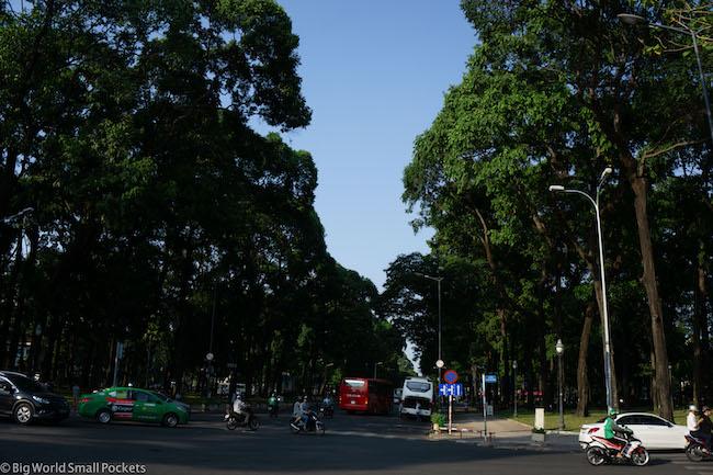 Vietnam, Ho Chi Minh, District 1