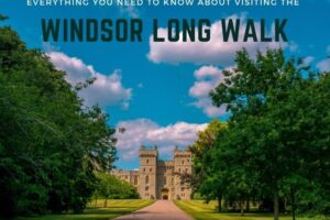 Windsor Long Walk : Planning Your Visit