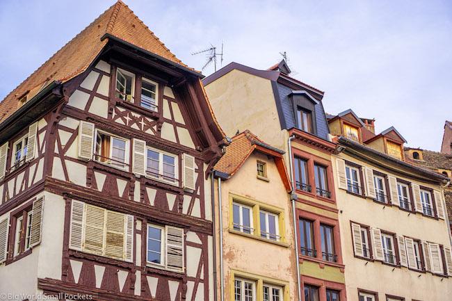 France, Strasbourg, Petite France