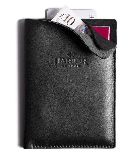 Harber London, Passport Holder