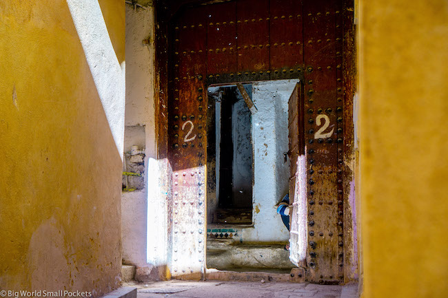 Morocco, Fez, Old Town