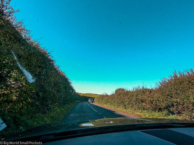 UK, Car Rental, Road Trip
