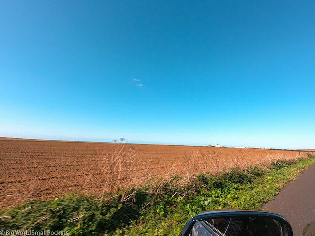 UK, Road Trip, Views