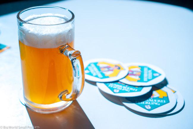 Germany, Freiburg, Beer