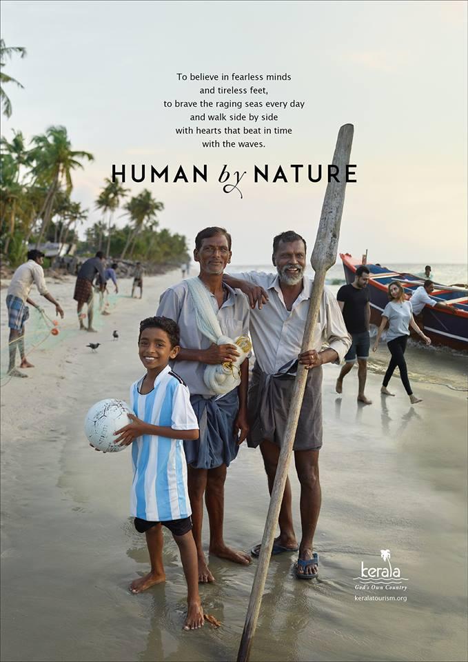 India, Kerala, Human By Nature 2