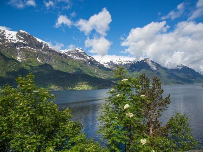 Scandanavia, Norway, Fjords