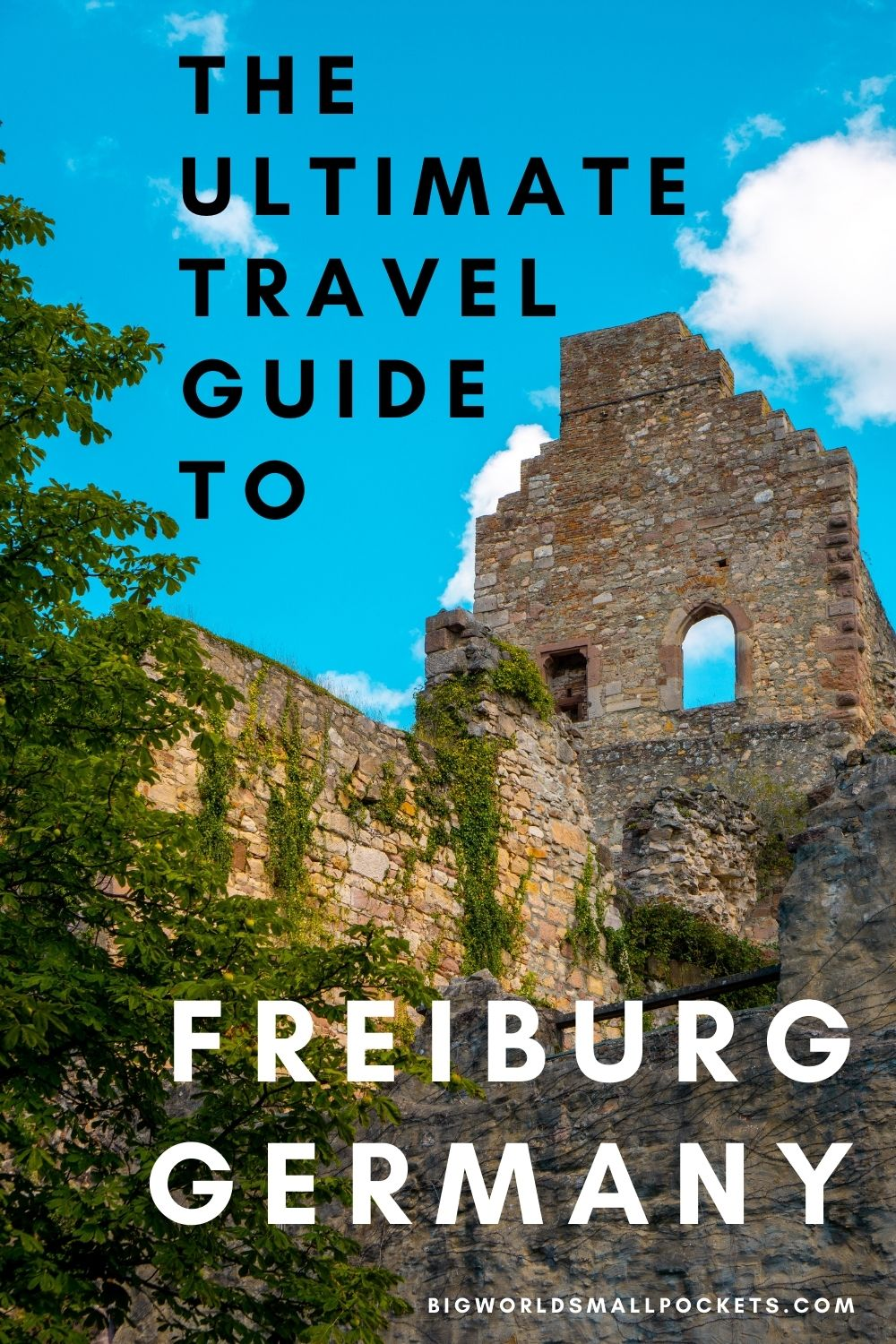 Ultimate Travel Guide to Freiburg, Germany