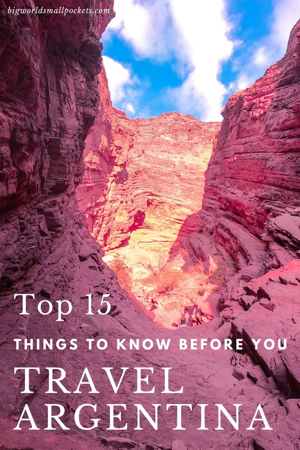 15 Key Things to Know Before you Travel Argentina