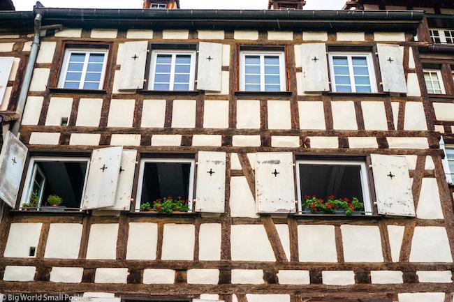 France, Alsace, Colmar Medieval