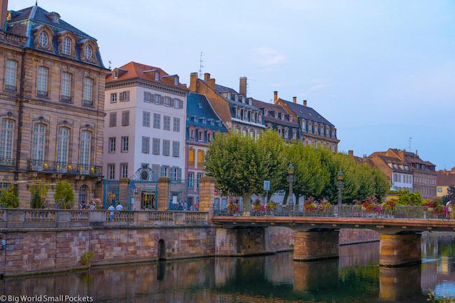 France, Alsace, Historic Buildings