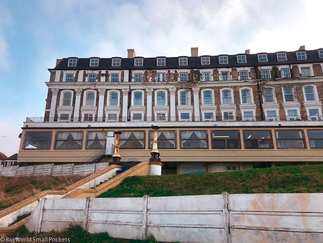 Kent, Margate, Old Hotel