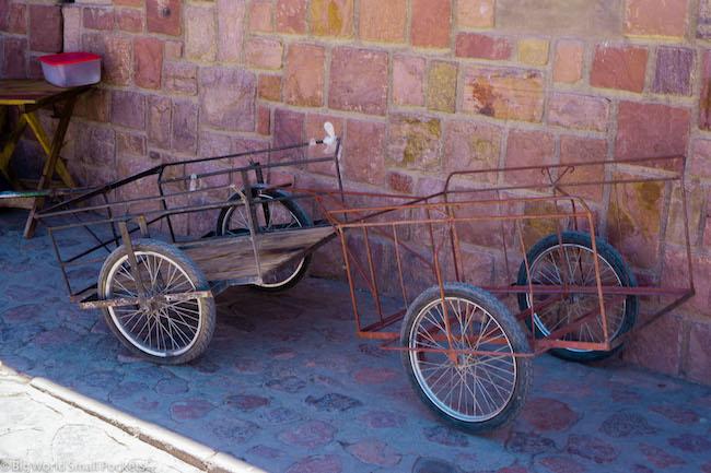 South America, Argentina, Carts