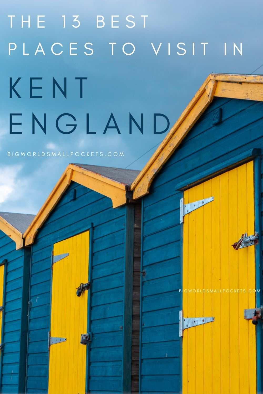 The 13 Best Places to Visit in Kent, England