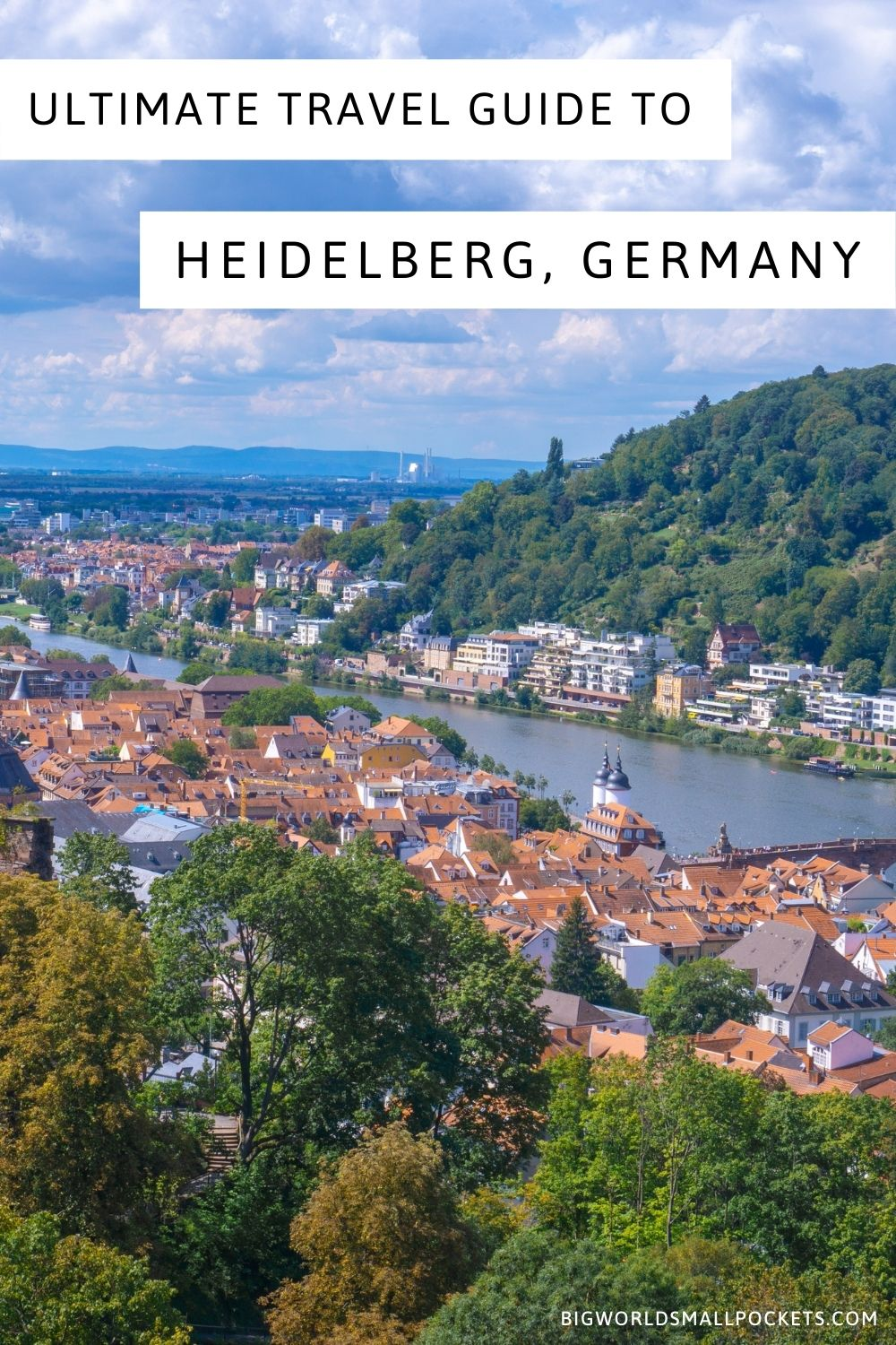 The Ultimate Travel Guide to Heidelberg, Germany