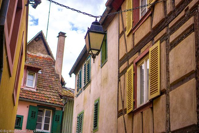 Europe, France, Alsace