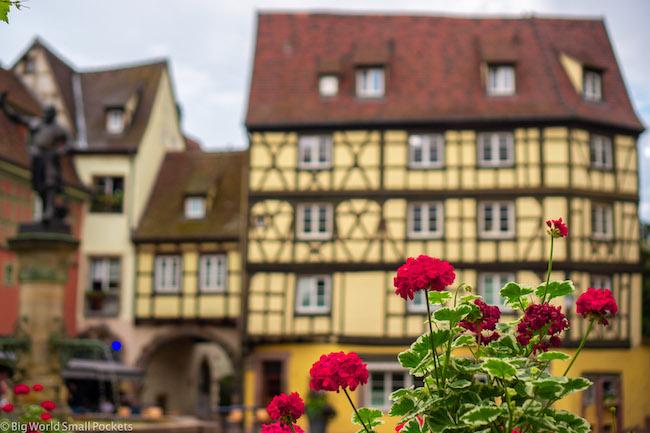 France, Alsace, Colmar Airbnb