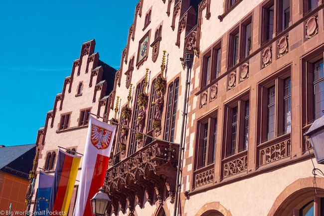 Germany, Frankfurt, Old Town