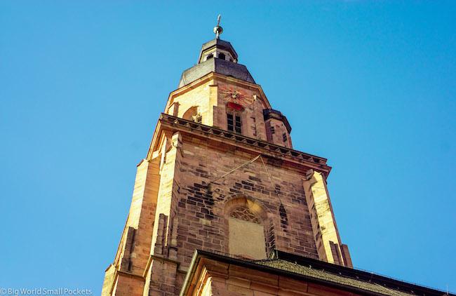 Germany, Heidelberg, Altstadt