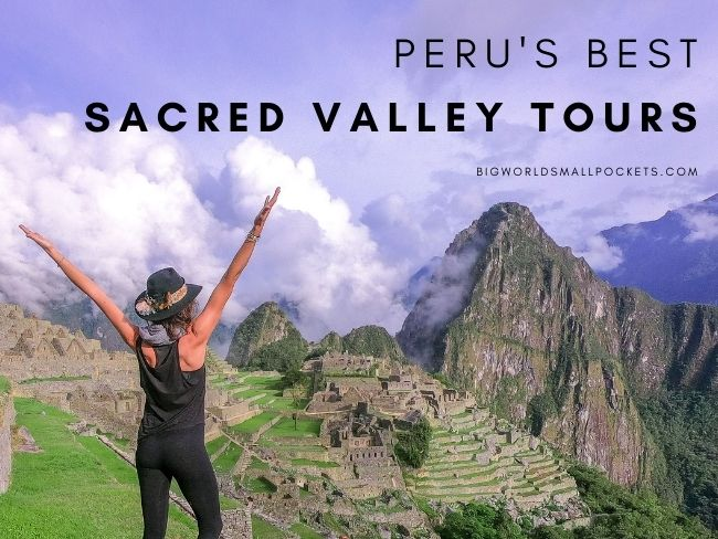 Peru's Best Sacred Valley Tours