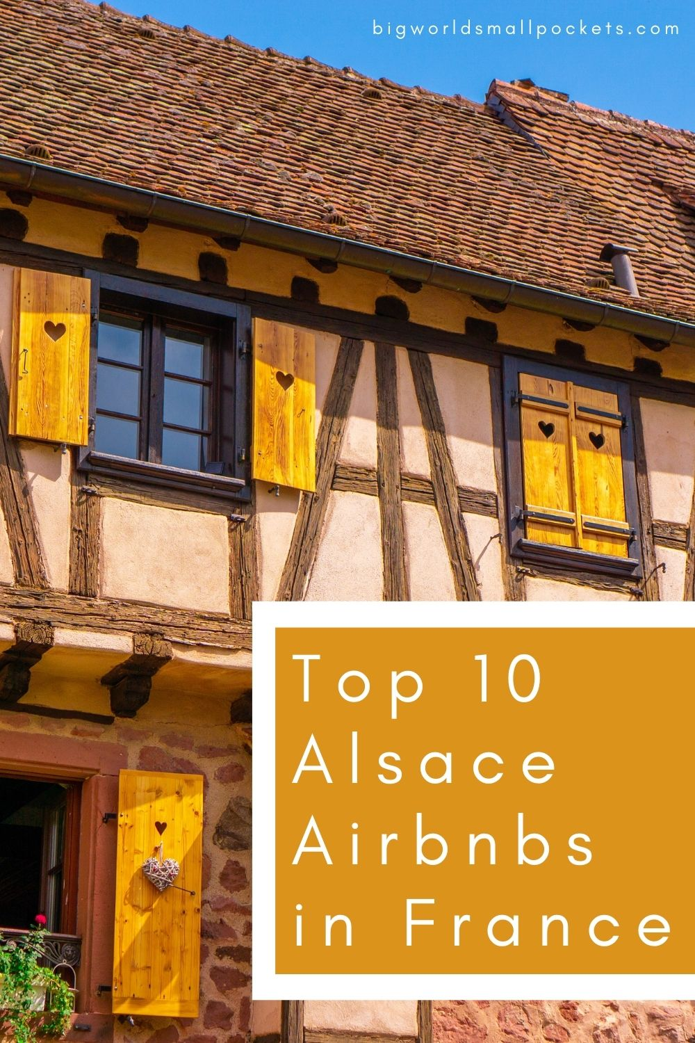 The 10 Best Alsace Airbnbs in France