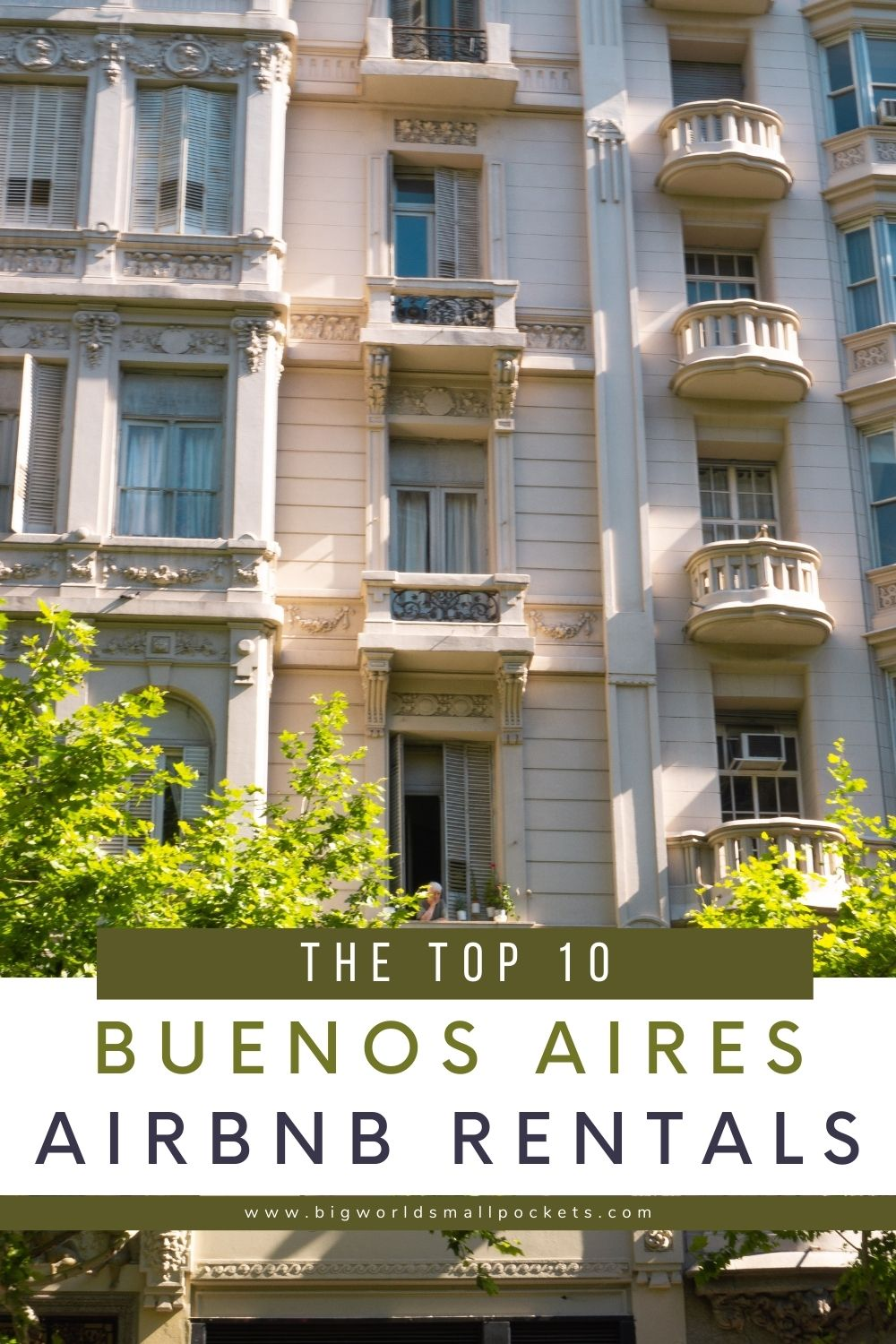 10 Best Airbnbs in Buenos Aires, Argentina