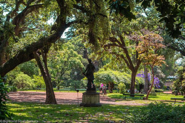 Argentina, Buenos Aires, Ecopark