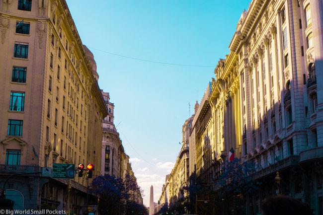 Argentina, Buenos Aires, Retiro