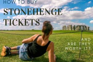 How to Buy Stonehenge Tickets & Are They Worth It?