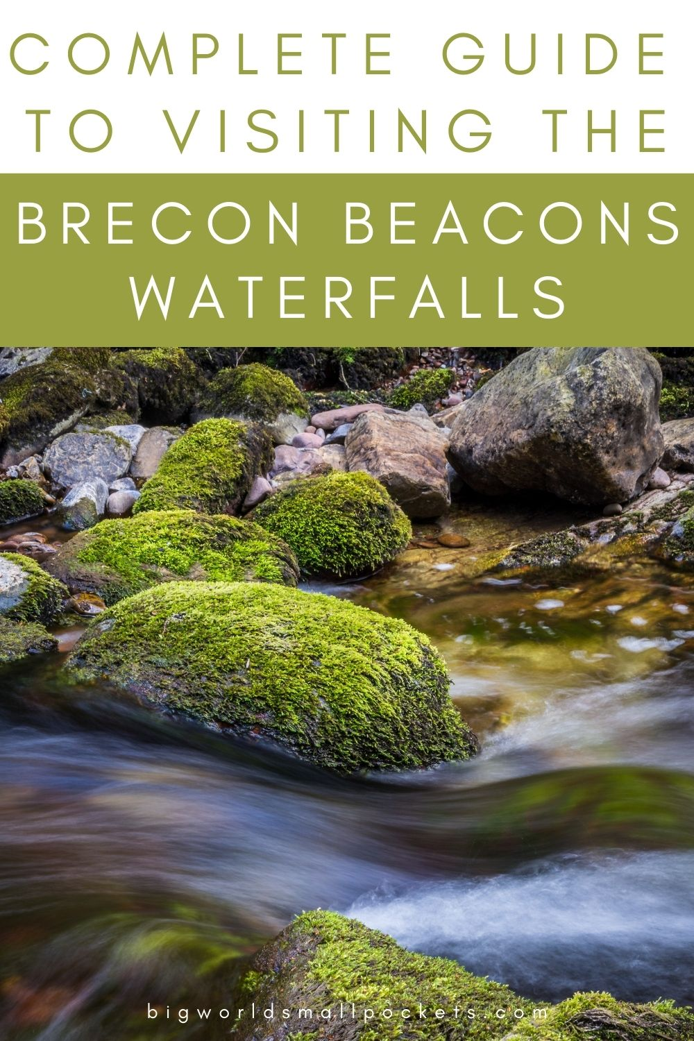 Complete Guide to Visiting the Brecon Beacons Waterfalls in Wales, UK