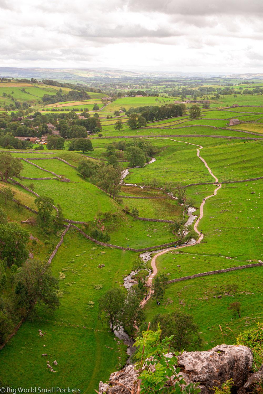 UK, England, Yorkshire Dales National Park