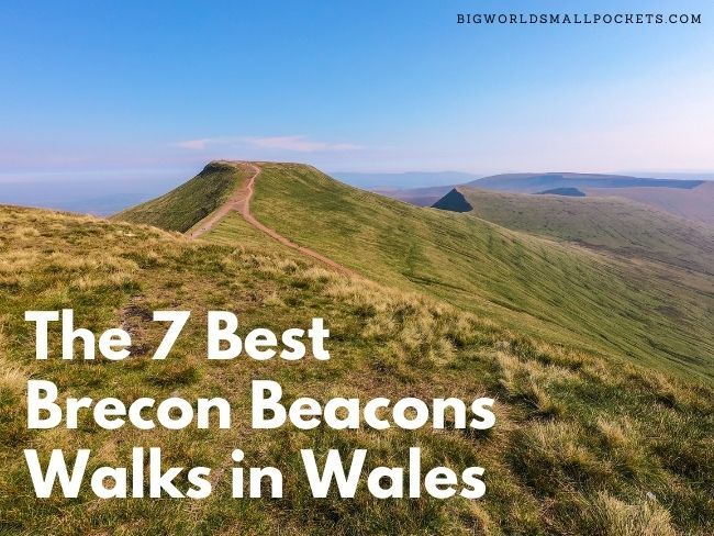 7 Best Brecon Beacons Walks, Wales